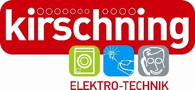 Logo von Kirschning Elektro GmbH